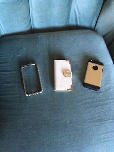 iPhone 5 5S and SE cell phone cases