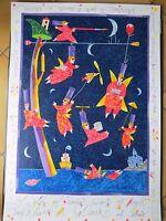 Francesco Musante- Nel Golfo Del Tempo Perduto - Serigrafia Polimaterica 70x100 -  - ebay.it