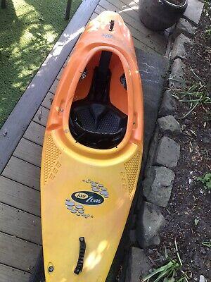 InaZone 232 Kayak