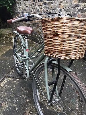 Electra Loft 7i Womens Bike Small Green