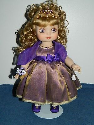 Marie Osmond Adora Belle of The Ball Vinyl Doll in Original Box