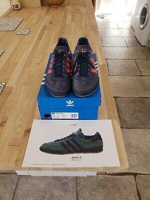 Adidas Jeans Dublin Stockholm Og Deadstock