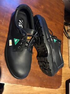 [BRAND NEW] Nats's S400 Steel Toe Work Shoes