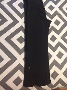 LuluLemon work out pants size 6