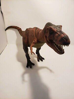 1993 Jurassic Park The Lost World Tyrannosaurus Rex T-REX jp09 Working