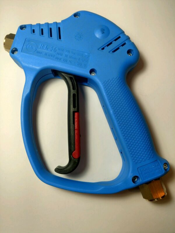 PA Pressure Washer Trigger Gun RL 56 5650 PSI 8 GPM
