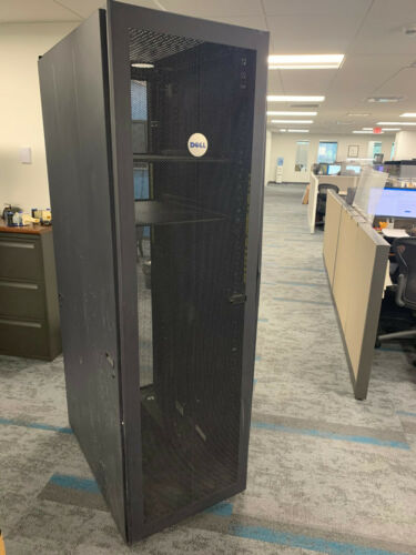 dell ps38s server rack (42U)