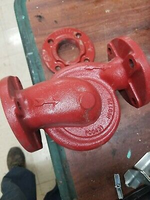 Bell Gossett P00431 Circulating Pump Body Housing 2