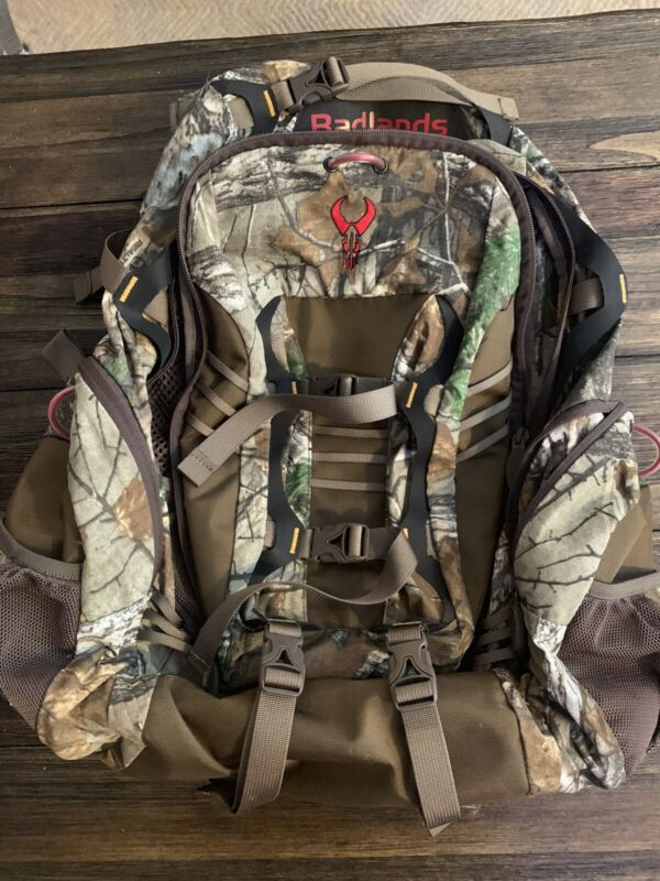 Badlands Day Pack Backpack REALLY NICE CONDITION