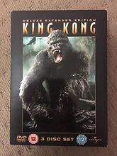 King Kong trilogy Greenvale Hume Area Preview