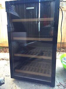 Wine fridge Currimundi Caloundra Area Preview