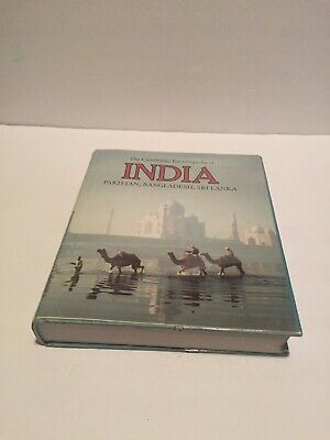 The Cambridge Encyclopedia of India, Pakistan, (Pakistan Ban)