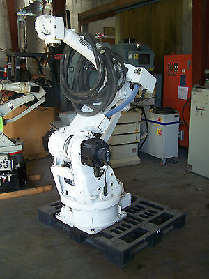 Motoman Yr Cr45 C000 Robotic Arm  Industrial Automation