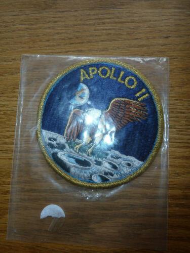 Nasa APOLLO 11 Eagle Patch