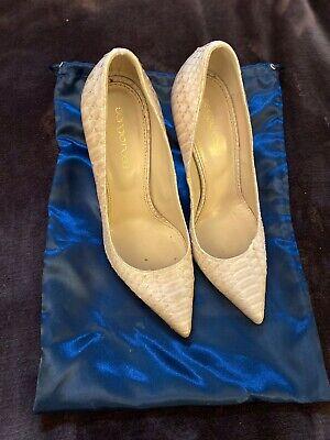 sergio rossi heels size 6
