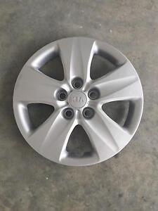 Kia Cerato hubcap Armidale Armidale City Preview