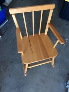 Rocking Chair for child
