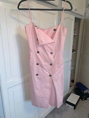 burberry dress 8