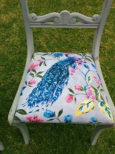 Grey Dining Chairs Elizabeth Bay Inner Sydney Preview