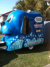 BLUE WHEELERS CHERMSIDE/ASPLEY MOBILE DOG WASHING AND GROOMING Brisbane North West Preview