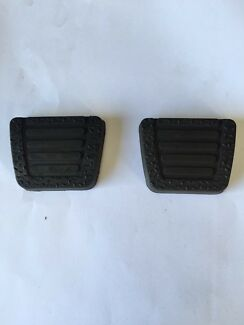 Datsun 240z 260z brake &clutch pedal rubbers  Seaford Frankston Area Preview