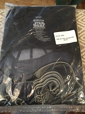 Funko Star Wars Kylo Ren with Vader's mask Exclusive T-Shirt [2XL]
