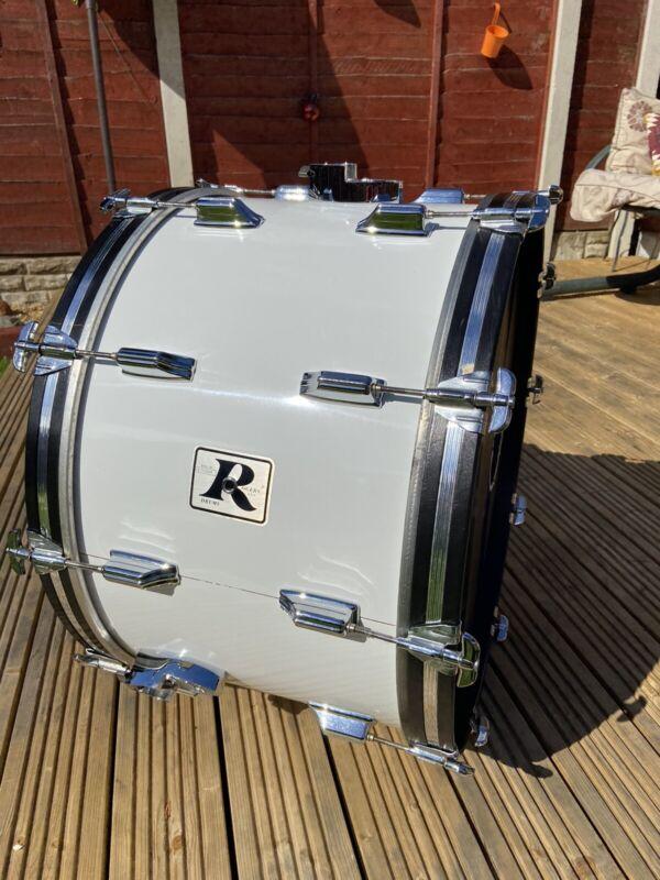 Rogers Big R Bass Drum USA
