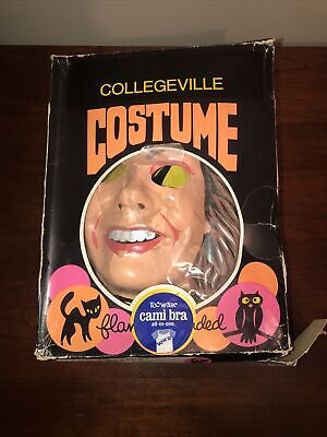 Collegeville Costume Shaun cassidy