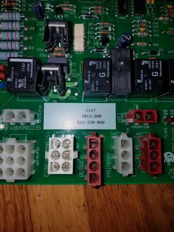 Weil-mclain boiler control 1013-200 0608 511-330-088