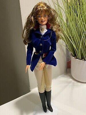 Barbie Horse Rider