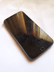 Motorola G4 plus+ and shockproof cover. Lockridge Swan Area Preview