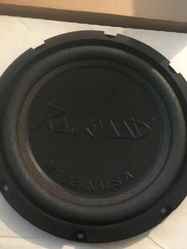 "Rockwood WR-80 8"" Subwoofer MADE IN THE USA!!!"