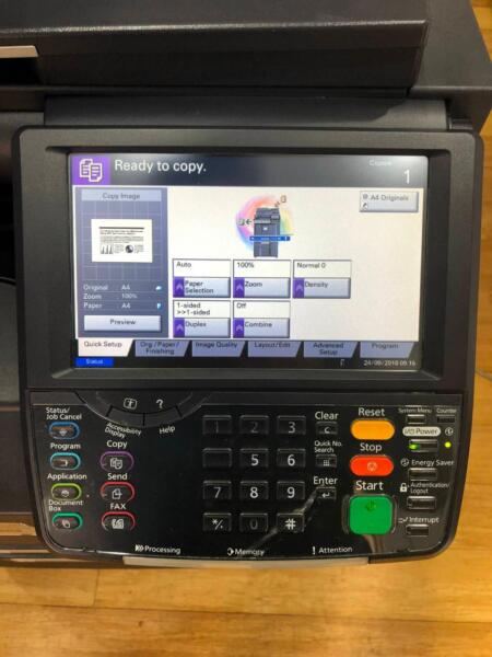KYOCERA 3500i   Printers & Scanners   Gumtree Australia Liverpool