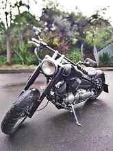 PRICE DROP..Swap/Sell- custom yamaha xvs650 bobber Marrickville Marrickville Area Preview