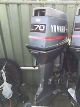 YAMAHA 70HP OUTBOARD (PARTS) Rockingham Rockingham Area Preview