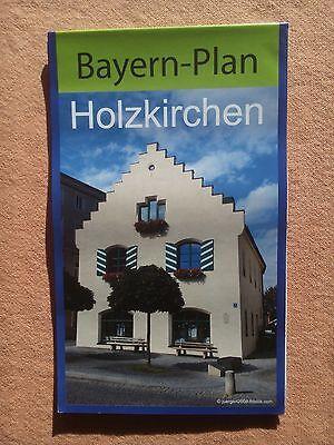 Bayern-Plan Holzkirchen,Warngau,Otterfing,Föching,Grosshartpenning,Sufferloh Neu