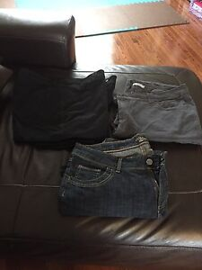 3 Pairs Lee's Pants Size 18W
