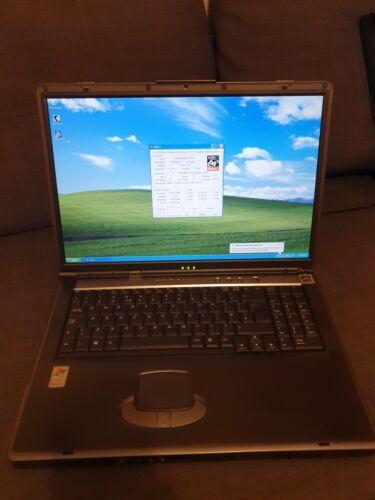 Laptop Windows - Windows XP Gaming Laptop