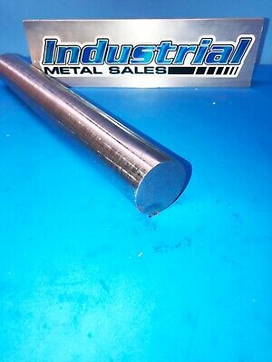 303 Stainless Steel Round Bar 1-12 Dia X 12-long--1.5 Dia 303 Stainless