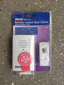 Remote Control Door Chime Dulwich Burnside Area Preview