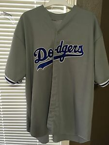Los Angeles Dodgers Jersey