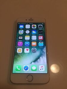 iPhone 6s 16gb unlocked Surfers Paradise Gold Coast City Preview