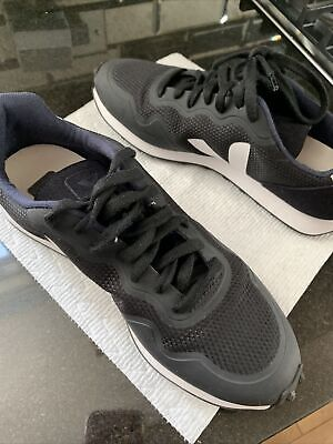 VEJA sneakers Sneaker Black/ white new *sold out* EUR 40 US9