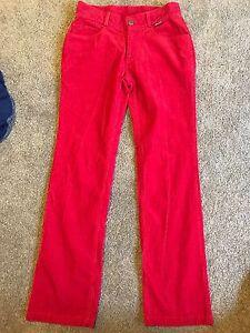 Ladies Mambo corduroy jeans Redland Bay Redland Area Preview
