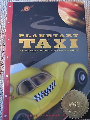 Astronomy Games (PLANETARY TAXI GAME Macintosh CD-ROM COMPUTER GAME -)