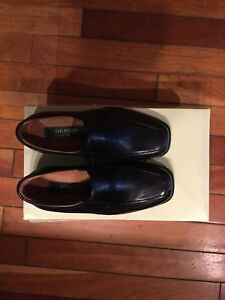 Boys Dress Shoes Size 1 1/2