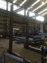 Cartwright fabrication and welding Emu Heights Penrith Area Preview