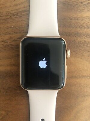 apple watch series 3 38mm rose gold