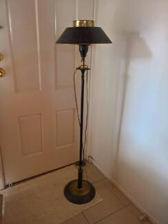Vintage Art Deco Floor Lamp