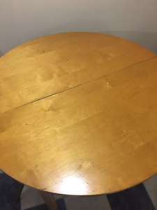 Dining table Homebush Strathfield Area Preview